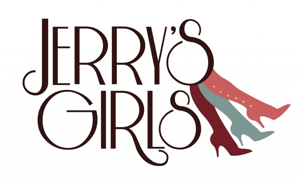 JERRY'S GIRLS LOGO
