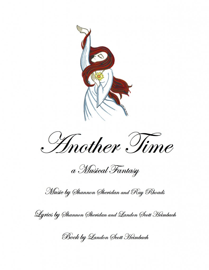 Another Time logo